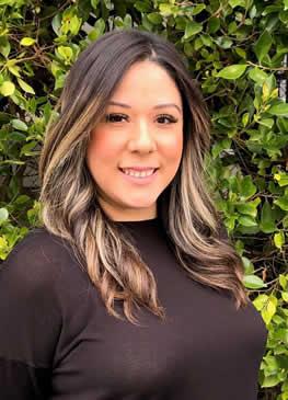 Teena Garcia